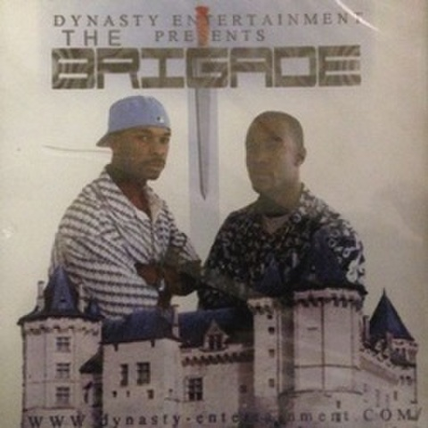 Dynasty Entertainment The Brigade