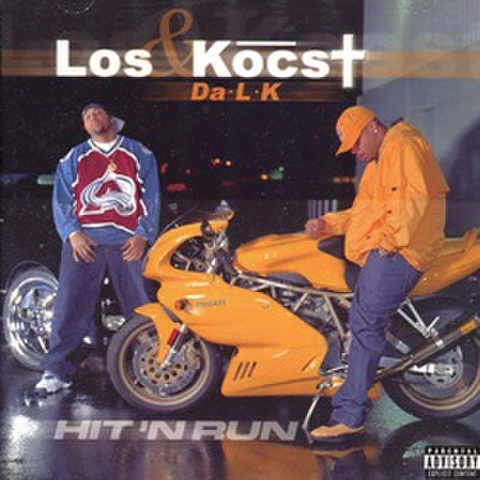 Los & Kocst / Hit N Run