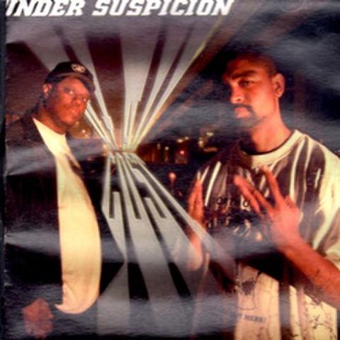 Under Suspicion / At All Cost
