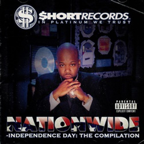 Nationwide - Independence Day: The Compilation