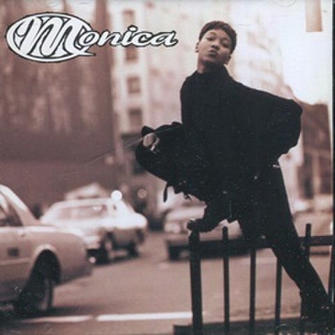 Monica / Miss Thang