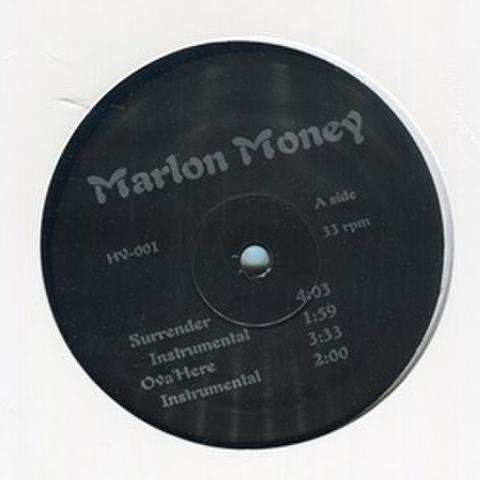 Marlon Money / Surrender