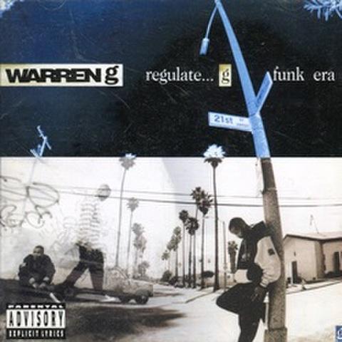 Warren G / Regulate...G Funk Era