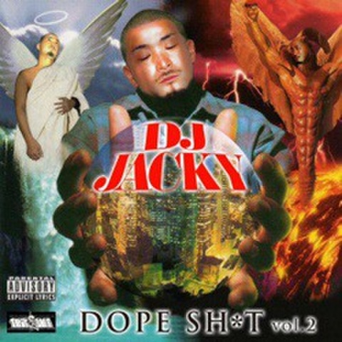 DJ Jacky / Dope Sh*t Vol.2