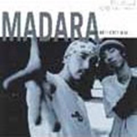 Madara / Words World Of...
