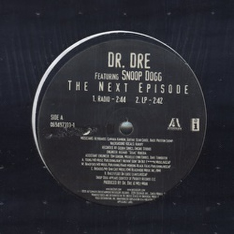 Dr.Dre / The Next Episode