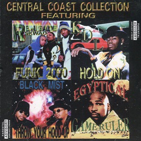 Central Coast Collection