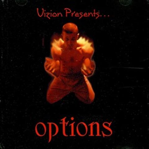 Vizion / Options