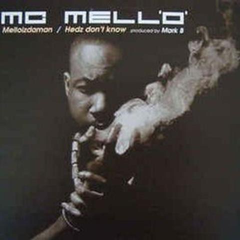 MC Mello / Melloizdaman