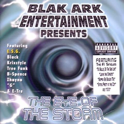 Blak Ark Entertainment / The Eye Of The Storm