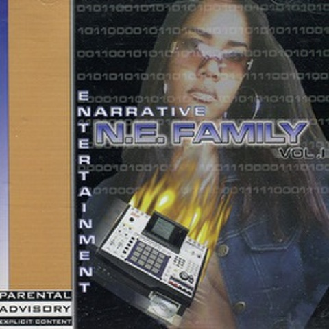 N.E. Family Vol.1 Ent Narrative