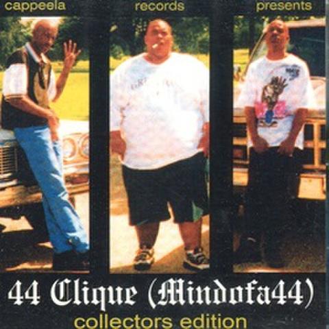44 Clique / Mindofa44