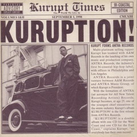 Kurupt / Kuruption!