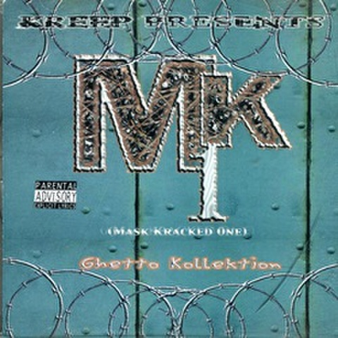 MK1 / Ghetto kollektion