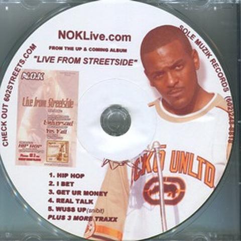 NOK / NOKLive.Com