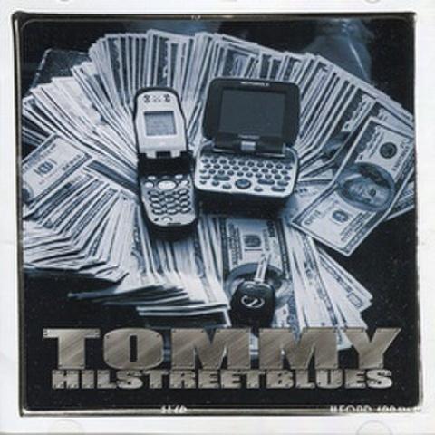 Tommy / Hilstreetblues