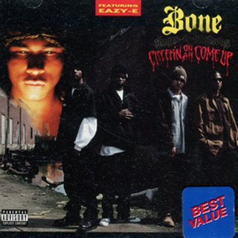 Bone Thugs-N-Hamony / Creepin On Ah Come Up