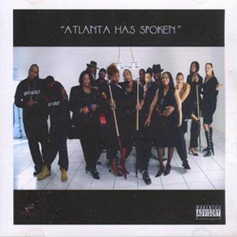 Caustic Entertainment / Atlanta Has Spoken