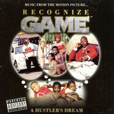 Recognize Game A Hustler's Dream