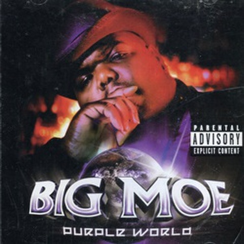 Big Moe / Purple World