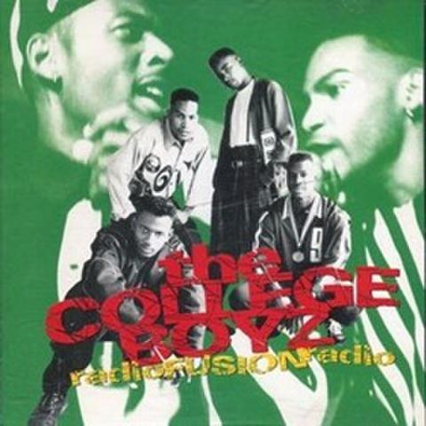 The College Boyz / RadioFusionradio