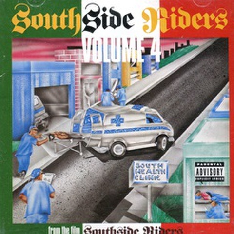 Southside Riders Volume 4