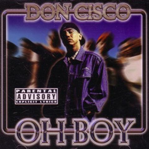Don Cisco / Oh Boy