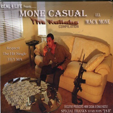 Mone Casual / The Kollabo