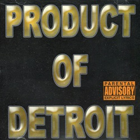 KinHood Affairs Entertainment / Product Of Detroit