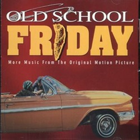 Old School Friday