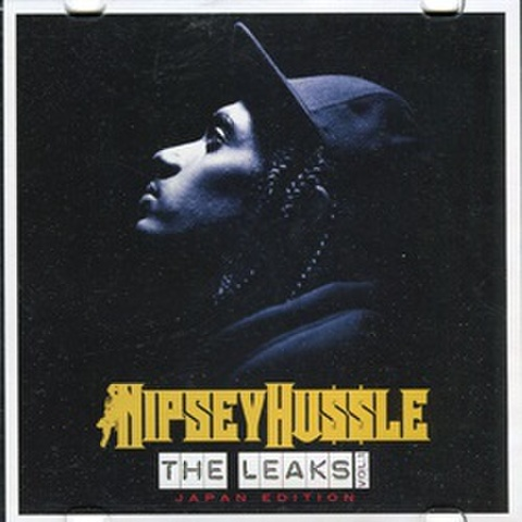 Nipsey Hu$$le / The Leaks Vol.1 Japan Edition