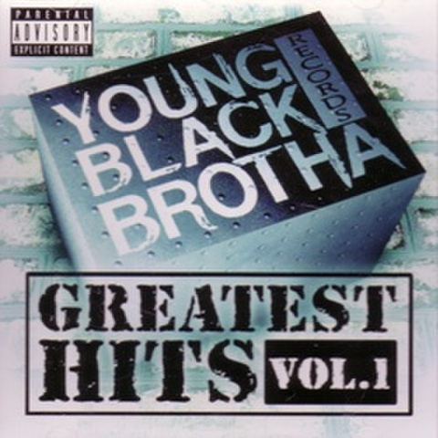 Young Black Brotha Records / Greatest Hits Vol.1
