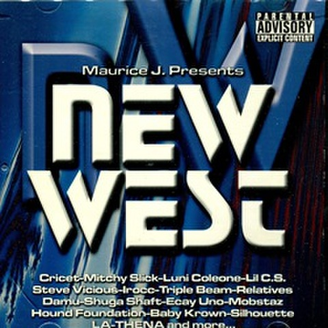 Maurice J. / New West