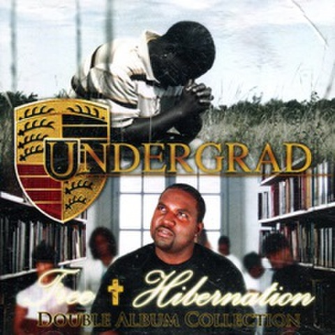 Undergtad / Free + Hibernation Double Album Collection