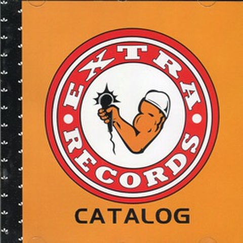 Extra Records / Catalog