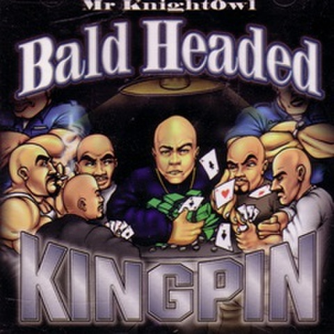 Mr. Knighowl / Bald Headed Kingpin