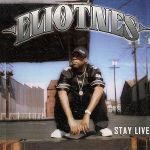 Eliotnes / Stay Live