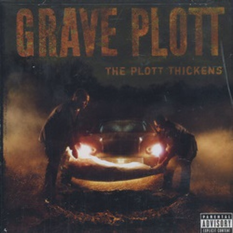 Grave Plott / The Plott Thickens