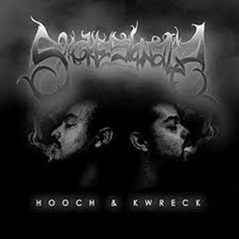 Hooch & Kwreck / Smoke Signalz