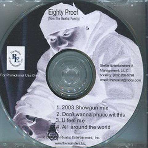 Eighty Proof