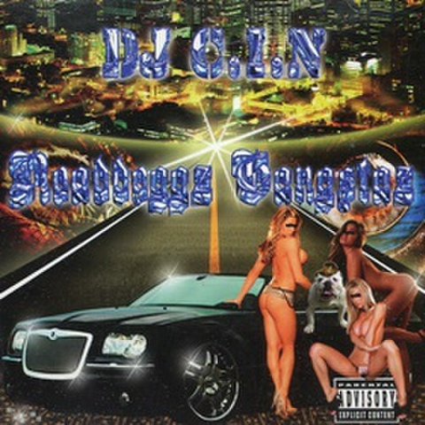 DJ C.I.N / Roaddoggz Gangstaz