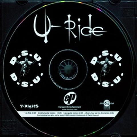 D.S.U. / U-Ride