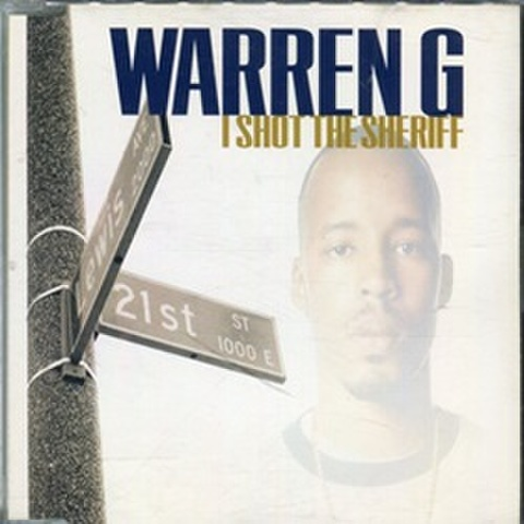 Warren G / I Shot The Sheriff