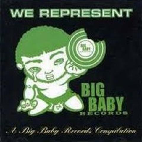 Big Baby Records / We Represent