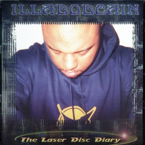 Illabobcain / The Laser Disc Diary
