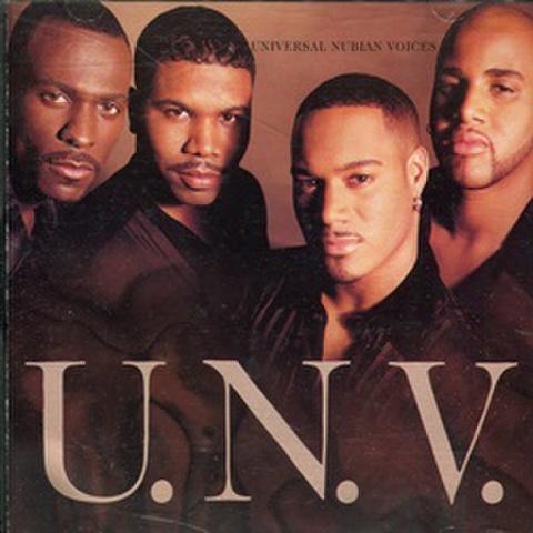 U.N.V. / Universal Nubian Voices