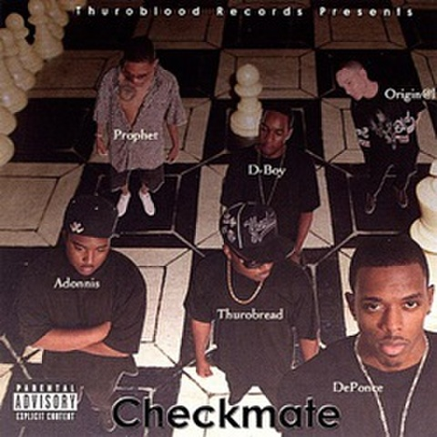 Thuroblood Records / Checkmate