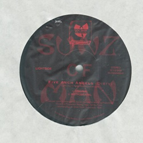 Sunz Man / Five Arch Angeles
