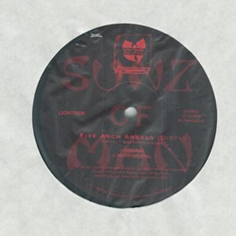 Sunz Man / Five Arch Angeles