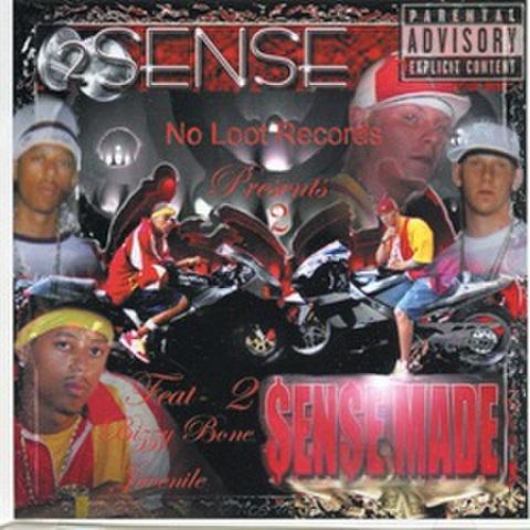 2 Sense / Sense Made